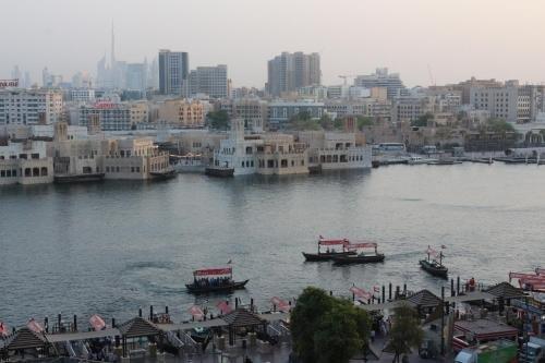 Al Khaleej Grand Hotel - фото 22
