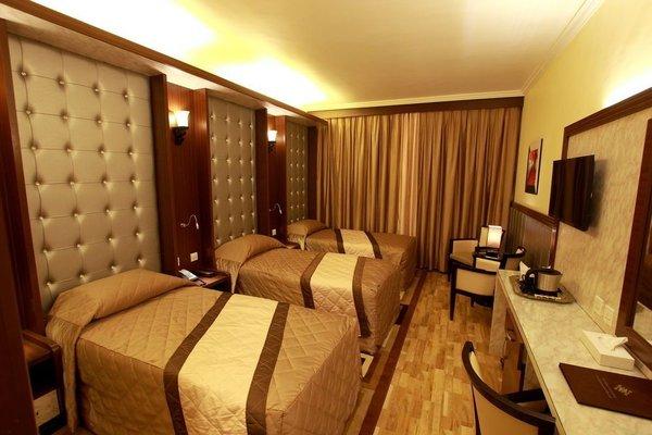 Al Khaleej Grand Hotel - фото 5