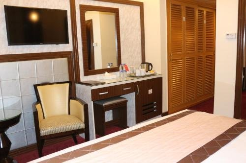 Al Khaleej Grand Hotel - фото 8