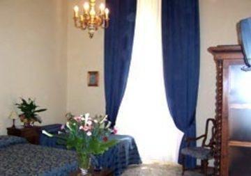 HOTEL ALFA - фото 1