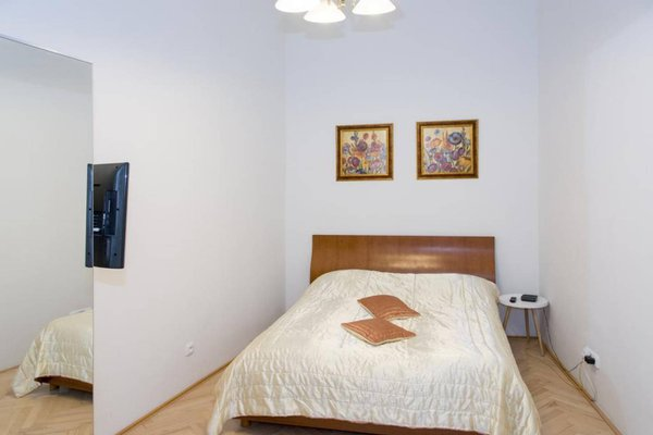 Apartments Truhlarska - фото 21