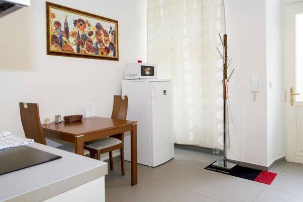 Apartments Truhlarska - фото 1