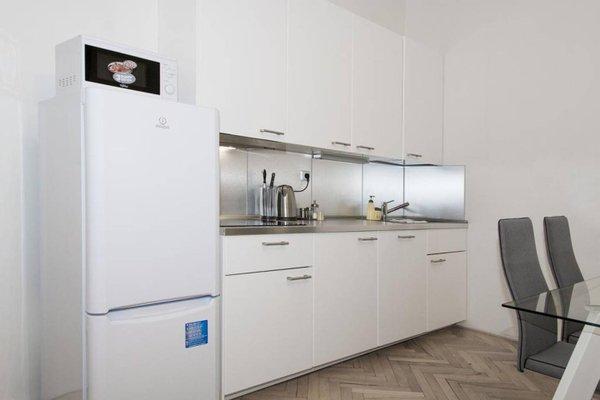 Apartments Truhlarska - фото 17