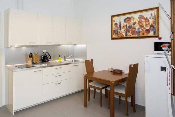 Apartments Truhlarska - фото 18