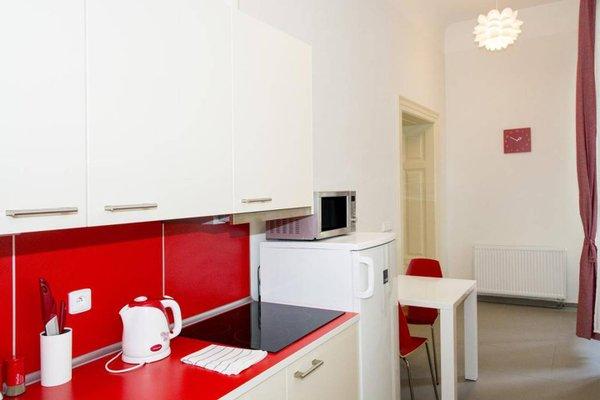 Apartments Truhlarska - фото 19