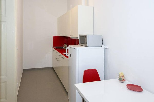 Apartments Truhlarska - фото 20