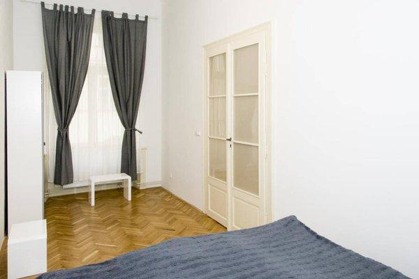 Apartments Truhlarska - фото 3