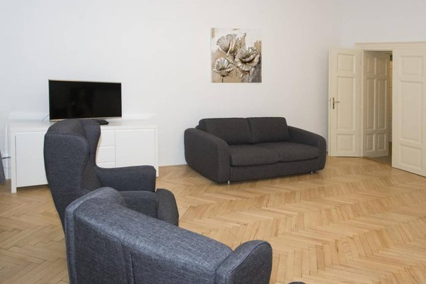 Apartments Truhlarska - фото 6