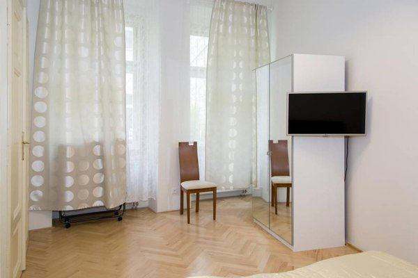 Apartments Truhlarska - фото 7