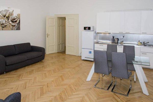 Apartments Truhlarska - фото 8