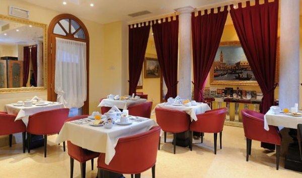 Hotel Ai Due Principi - фото 12