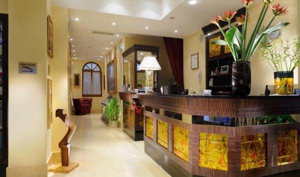Hotel Ai Due Principi - фото 15