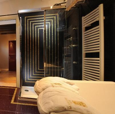 Hotel Ai Due Principi - фото 18