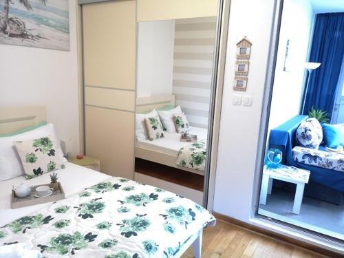 Apartment Recoleta - фото 1