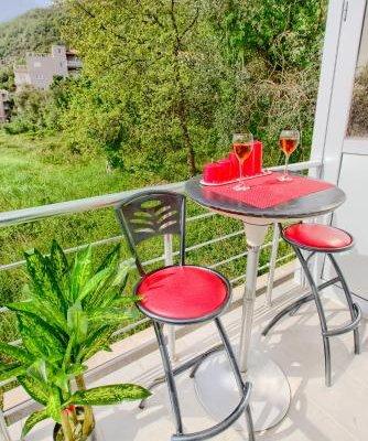 Apartment Recoleta - фото 10