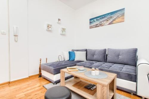 Apartment Recoleta - фото 13