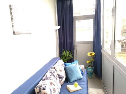 Apartment Recoleta - фото 4