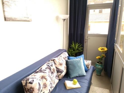 Apartment Recoleta - фото 6