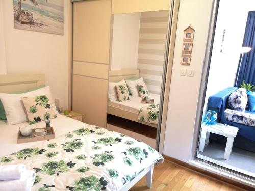 Apartment Recoleta - фото 7