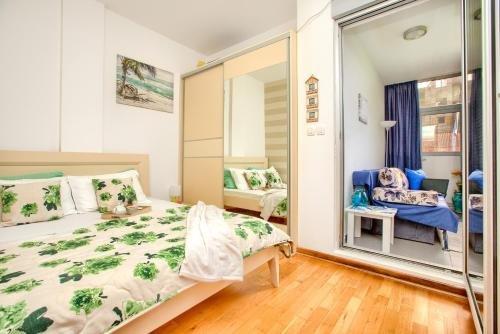 Apartment Recoleta - фото 9