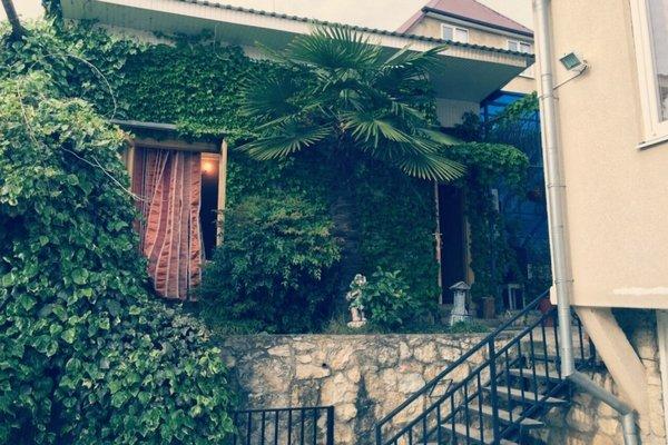 Гостевой Дом Элис - фото 22