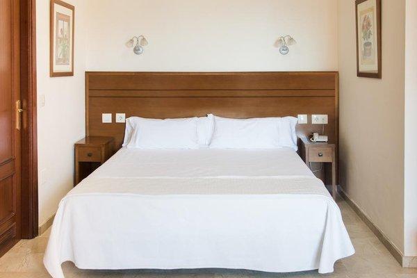 Apartamentos Turisticos Don Juan - фото 1