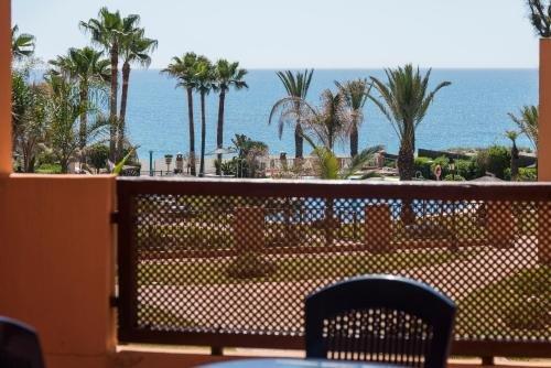 Apartamentos Turisticos Don Juan - фото 14