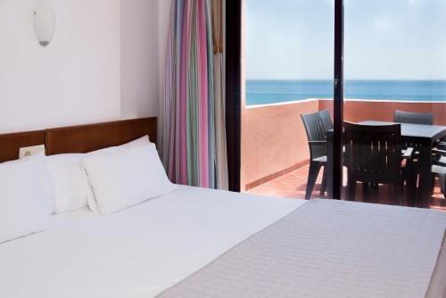 Apartamentos Turisticos Don Juan - фото 2