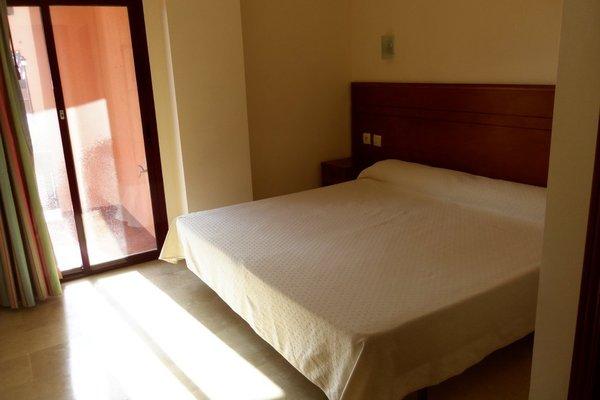 Apartamentos Turisticos Don Juan - фото 3