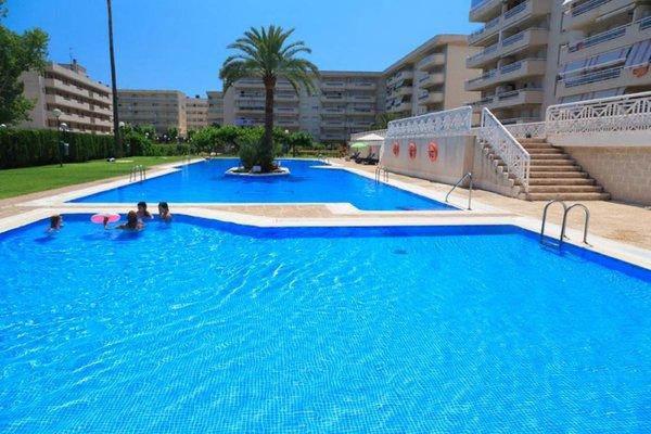 UHC Aquamarina Apartments - фото 1
