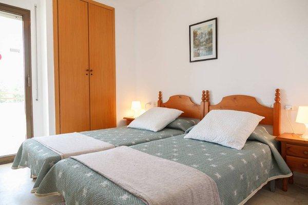 UHC Aquamarina Apartments - фото 11