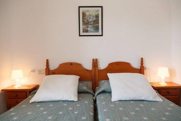 UHC Aquamarina Apartments - фото 12