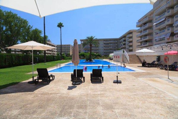 UHC Aquamarina Apartments - фото 17