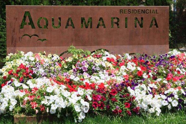 UHC Aquamarina Apartments - фото 19