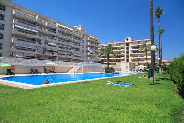 UHC Aquamarina Apartments - фото 2