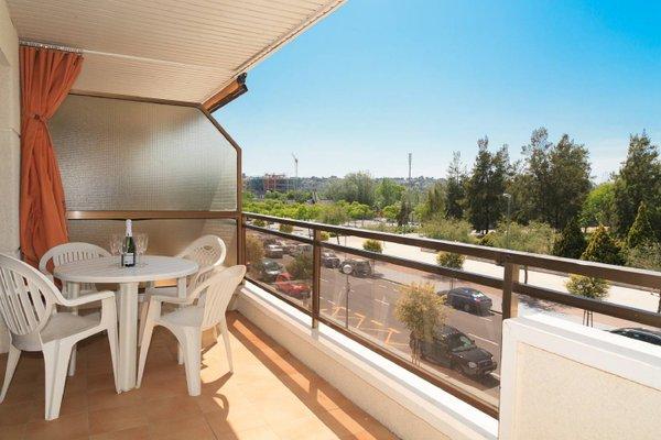 UHC Aquamarina Apartments - фото 3