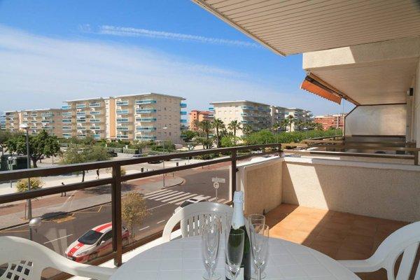 UHC Aquamarina Apartments - фото 4