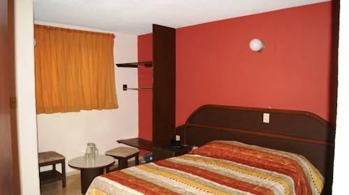 Ag Hotel, Морелия