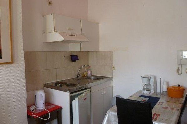 Residenza Galatea - фото 16