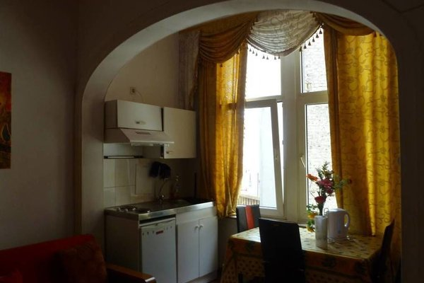 Residenza Galatea - фото 22