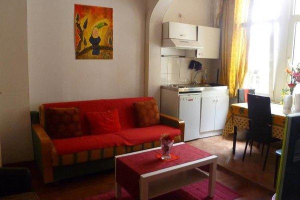 Residenza Galatea - фото 8