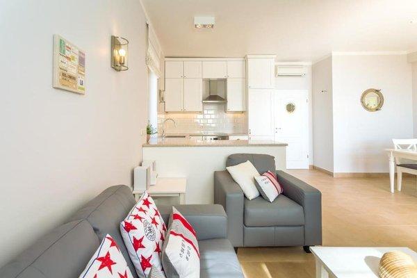 Apartment Lividus A7 - фото 5