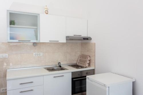 Apartments Villa Ari - фото 12