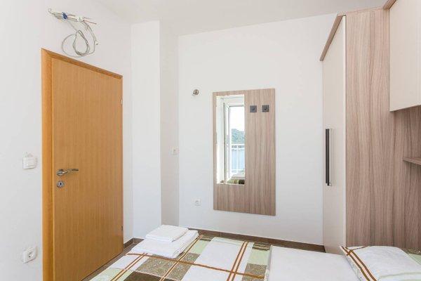 Apartments Villa Ari - фото 16
