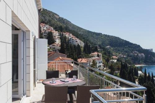 Apartments Villa Ari - фото 17