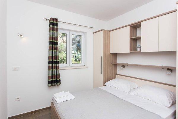 Apartments Villa Ari - фото 3