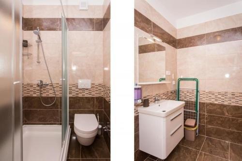 Apartments Villa Ari - фото 9