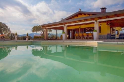 Villa panoramica Taormina - фото 15