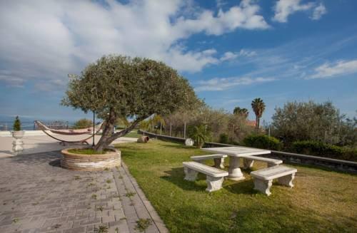 Villa panoramica Taormina - фото 17