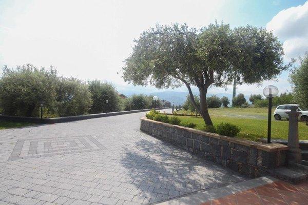 Villa panoramica Taormina - фото 20
